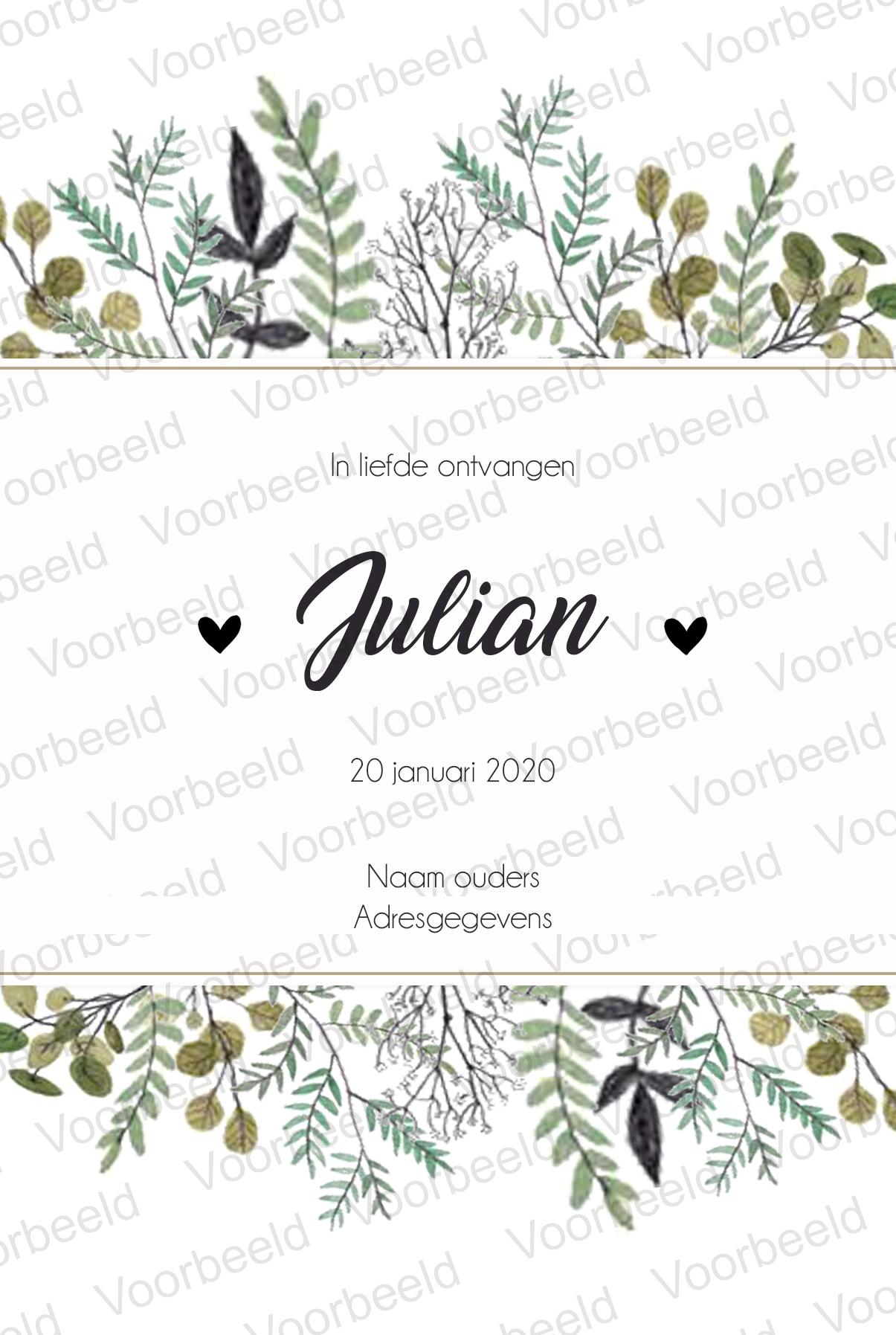 s-Julian