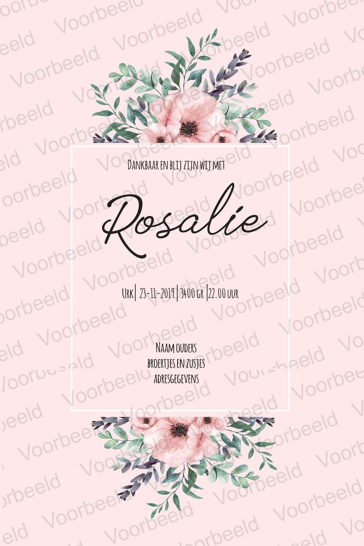 s-Rosalie