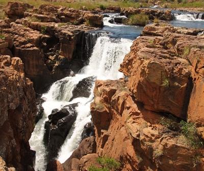 za-waterval